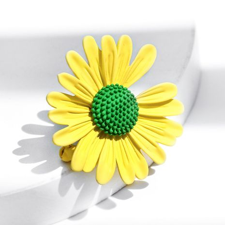 new fashion  daisy simple  brooch  NHPP266670's discount tags