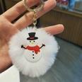 NHDI1170313-Christmas-snow-treasure-Golden-single-circle