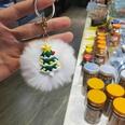 NHDI1170319-Christmas-tree-Golden-single-circle