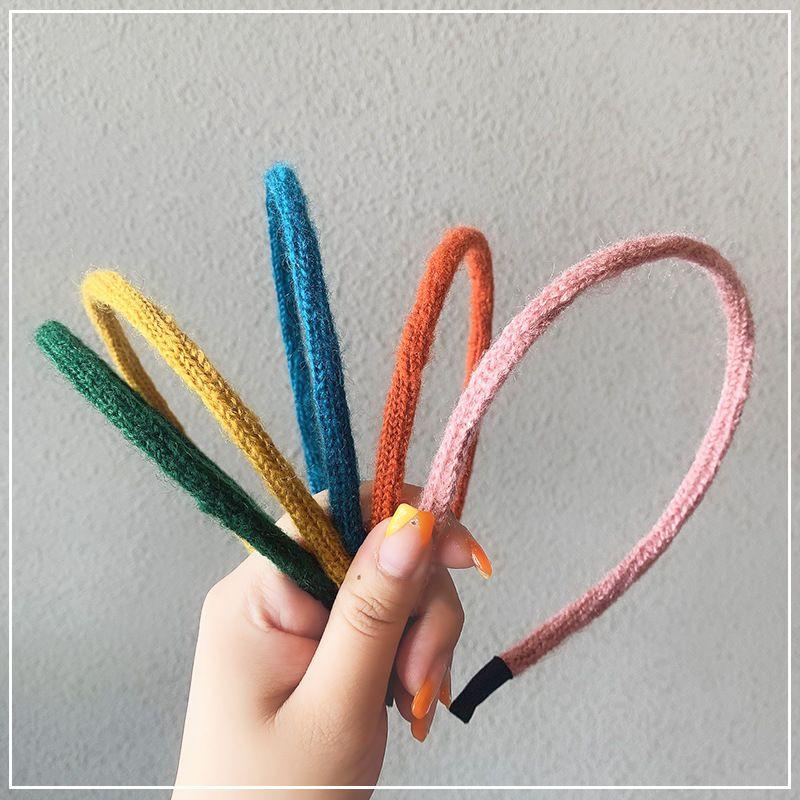 bandeau rtro couleur bonbon sucr NHOF280909