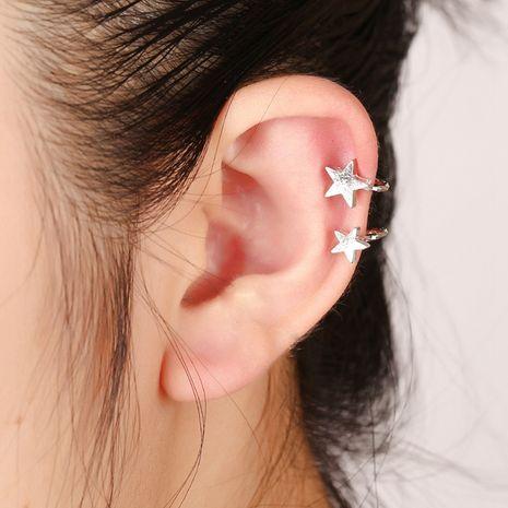 boucles d'oreilles hypoallergéniques étoiles exquises NHYE281821's discount tags