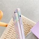 watercolor Apple 12mini max mobile phone case for iphone11Pro 8plus se2 XR XS NHFI282295