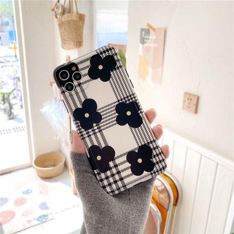 étui pour téléphone portable sub-flower apple 12mini xsmax pour 11pro 8plus NHFI282325's discount tags