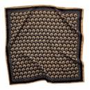Silk Small Square Scarf  NHCJ282433
