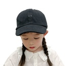 Childrens fashion embroidery baseball caps NHCM282503