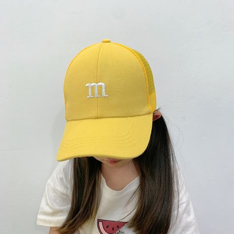 Gorras de béisbol para niños NHCM282505's discount tags