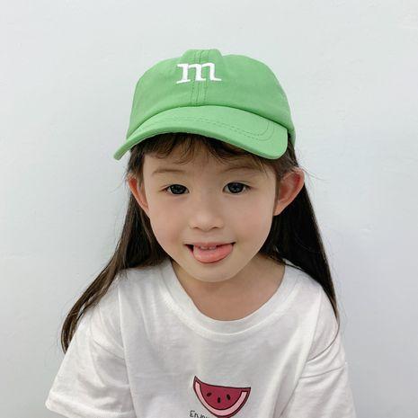 Gorra de béisbol infantil M de malla NHCM282510's discount tags