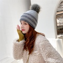 fashion  knitted warm  hats NHCM282515