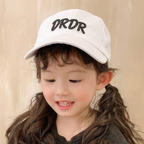 gorras de béisbol con letras lindas para niños NHCM282528's discount tags