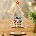 NHHB1264773-Wooden-DIY-Christmas-Tree-Decoration-Snowman