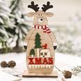 NHHB1264875-Christmas-XMAS-wooden-ornaments-elk