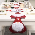 NHHB1264917-Faceless-doll-combination-table-runner-A