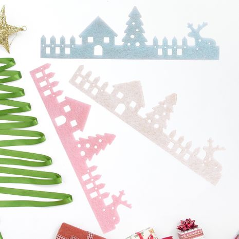 New Christmas Decorations Foam Wall Stickers  NHHB282679's discount tags