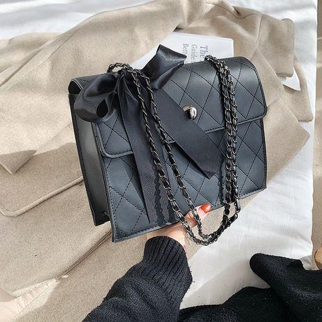 new trendy fashion casual chain bag  NHRU282720's discount tags