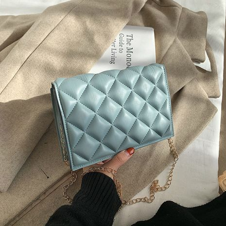 new trendy fashion  single shoulder messenger bag  NHRU282721's discount tags