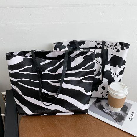 new trendy fashion large-capacity shoulder bag NHRU282735's discount tags