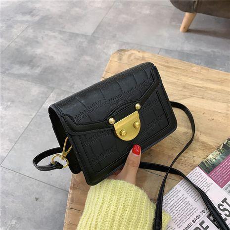 retro  new trendy fashion all-match messenger bag  NHRU282742's discount tags