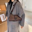 new trendy fashion korean stone pattern shoulder bag NHLH282816