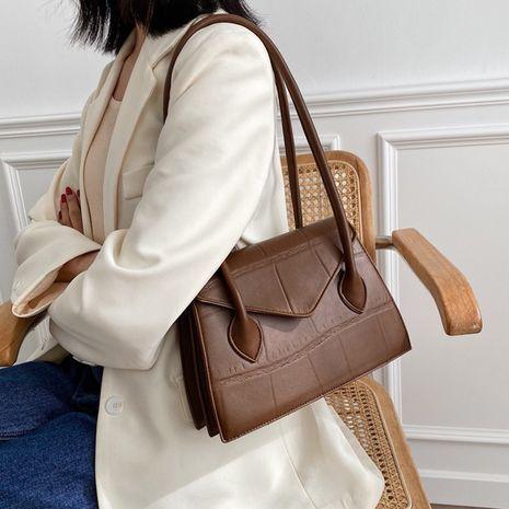 new  wild fashion fashion  shoulder underarm bag NHLH282821's discount tags