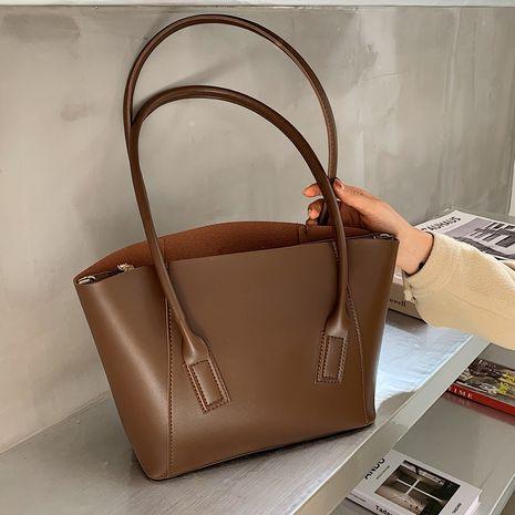 new trendy large-capacity handbag NHLH282857's discount tags
