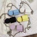 simple solid color oneshoulder motherandchild bag NHJZ282891
