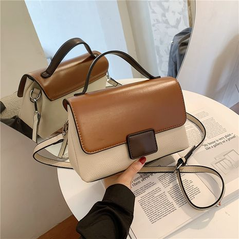 Fashion  new all-match ladies small square bag NHJZ282906's discount tags