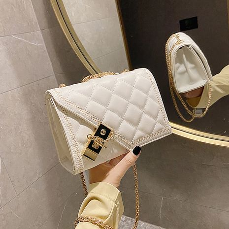 new trendy korean  shoulder messenger bag  NHJZ282933's discount tags