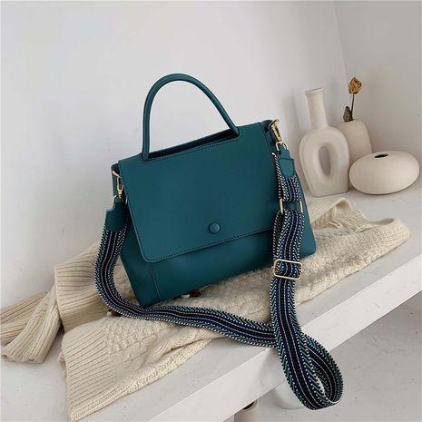 Korean fashion large-capacity one-shoulder messenger broadband handbag  NHJZ282943's discount tags