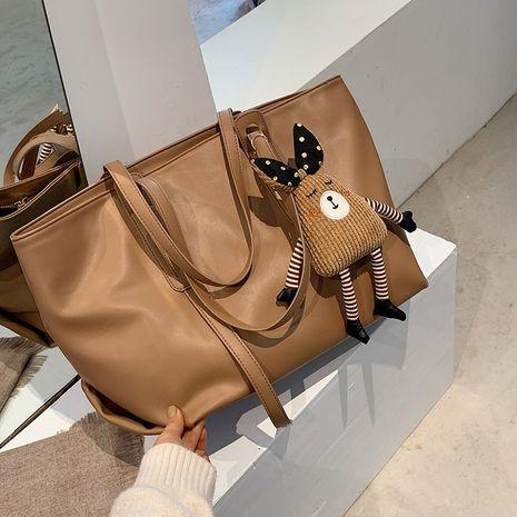New Fashion tragbare Einkaufstasche mit einer Schulter NHGA282972's discount tags