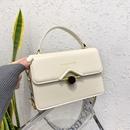 new trendy fashion retro oneshoulder small square bag NHLH283037