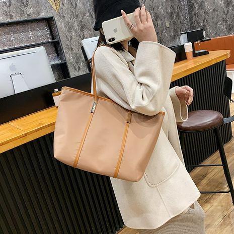 einfache One-Shoulder-Handtasche mit großer Kapazität NHGA283048's discount tags