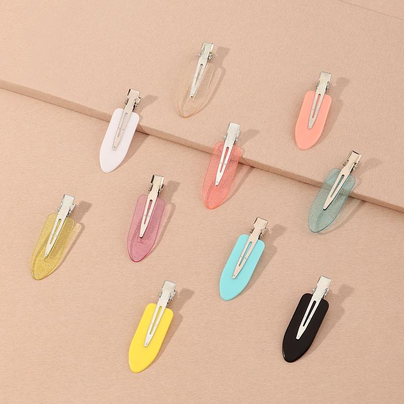 simple cute hair clip  NHNU283122