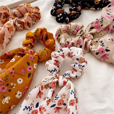 nouveaux chouchous coréens à fleurs douces NHDM283697's discount tags