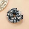 NHUX1270771-3-Woolen-Plaid-Hair-Tie