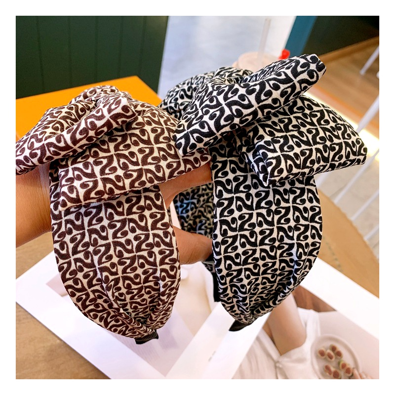 big bow headband  NHHD283883