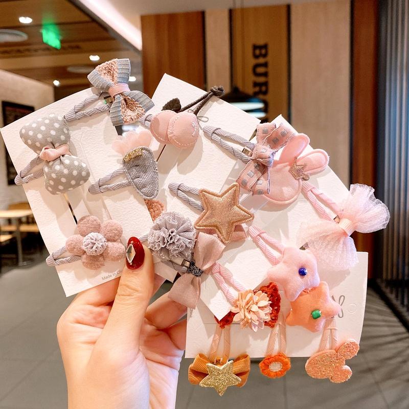Childrens cute cartoon bb clip  NHSA283927