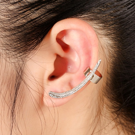 new punk ear hanging ear clip  NHYE284041's discount tags