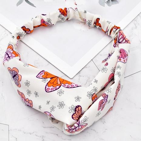 diadema de mariposa con lavado de cara coreana NHCL283408's discount tags