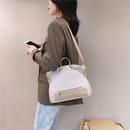 canvas fashion one shoulder messenger retro large capacity bag NHRU284626