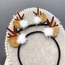 cute antler Christmas headband  NHFS284727