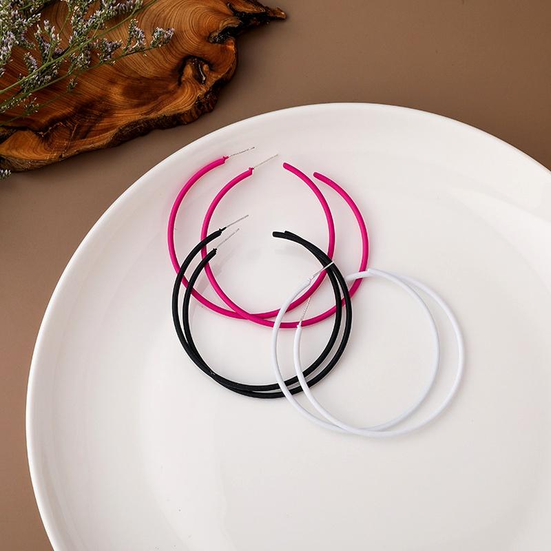 simple fashion earrings NHMS285018