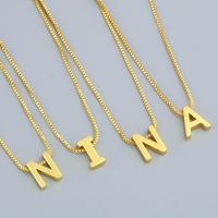 collar brillante con 26 letras inglesas NHAS277237