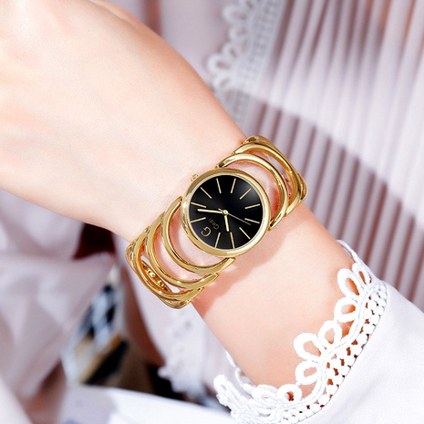 reloj de pulsera de moda a prueba de agua de moda NHSR285323's discount tags