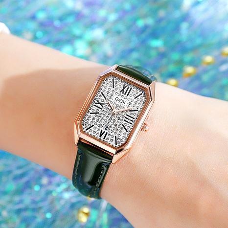 cinturón de moda reloj estrellado NHSR285324's discount tags