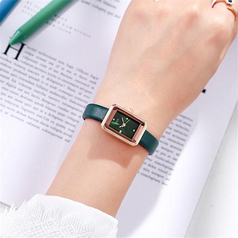 montre à quartz étanche décontractée simple à la mode NHSR285338's discount tags