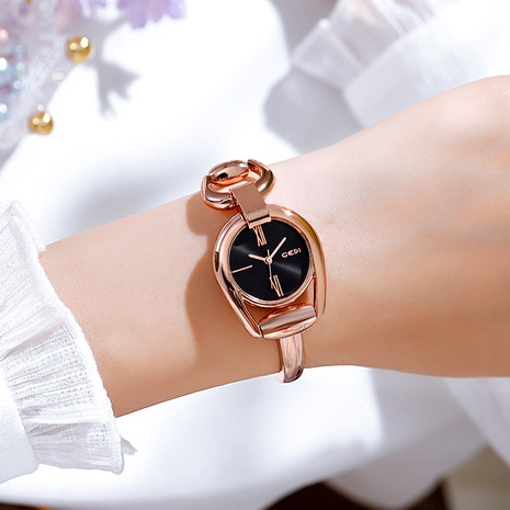exquisite fashion alloy steel belt waterproof watch  NHSR285356's discount tags