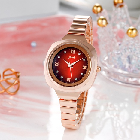 casual fashion waterproof watch NHSR285363's discount tags