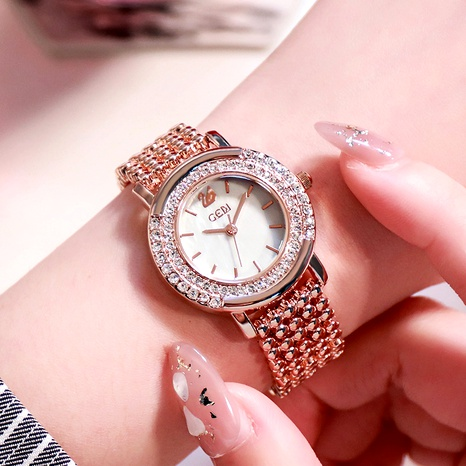 diamond watch wholesale NHSR285381's discount tags