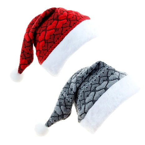 Christmas Decoration Knitted Hat  NHHB285425's discount tags