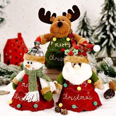 tree-shaped cartoon Christmas decoration  NHHB285437's discount tags